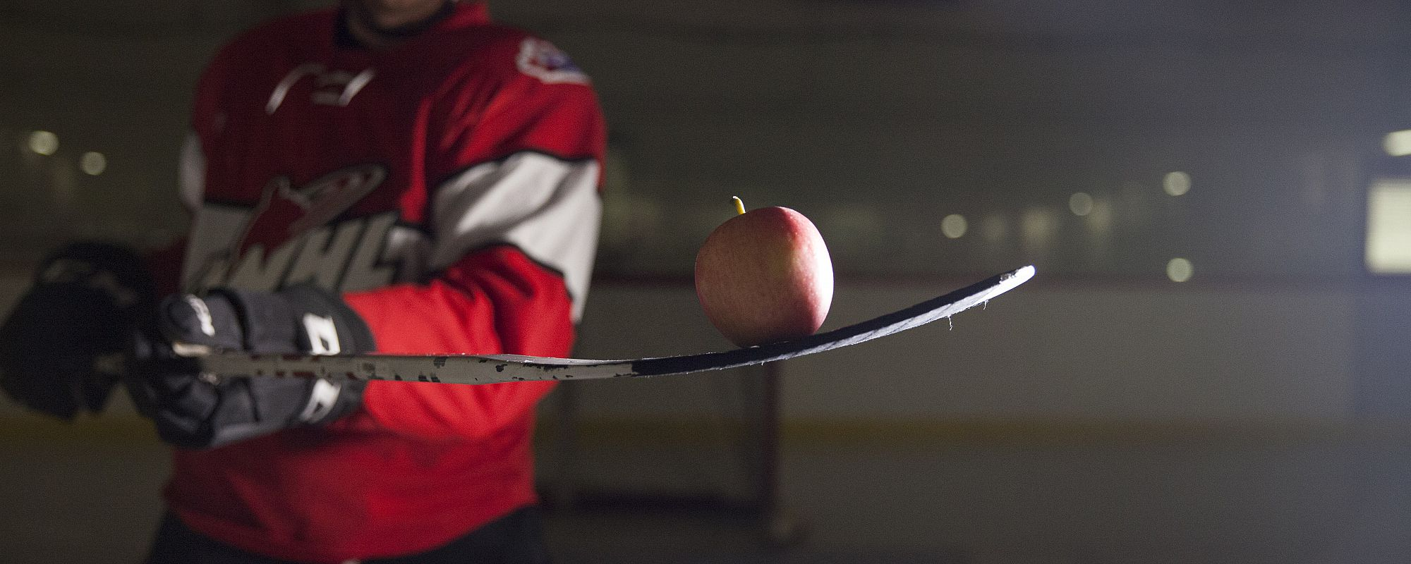 WHL & BC Tree Fruits Announce BC Tree Fruits Training Day contest for minor hockey teams