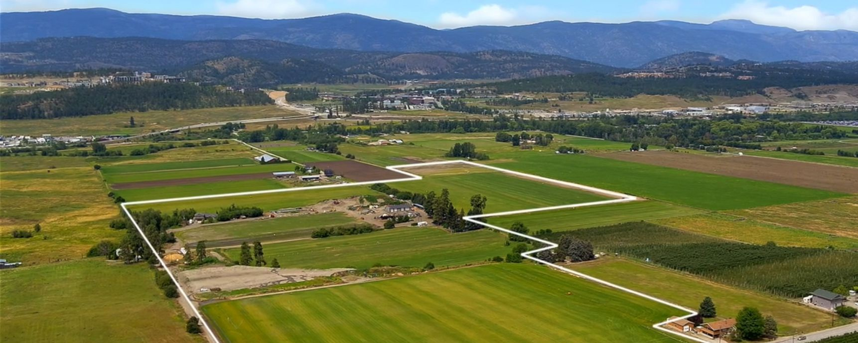 "BC Tree Fruits Cooperative Announces Purchase of 85 Acres in Kelowna as Part of ""One Roof"" Plan"